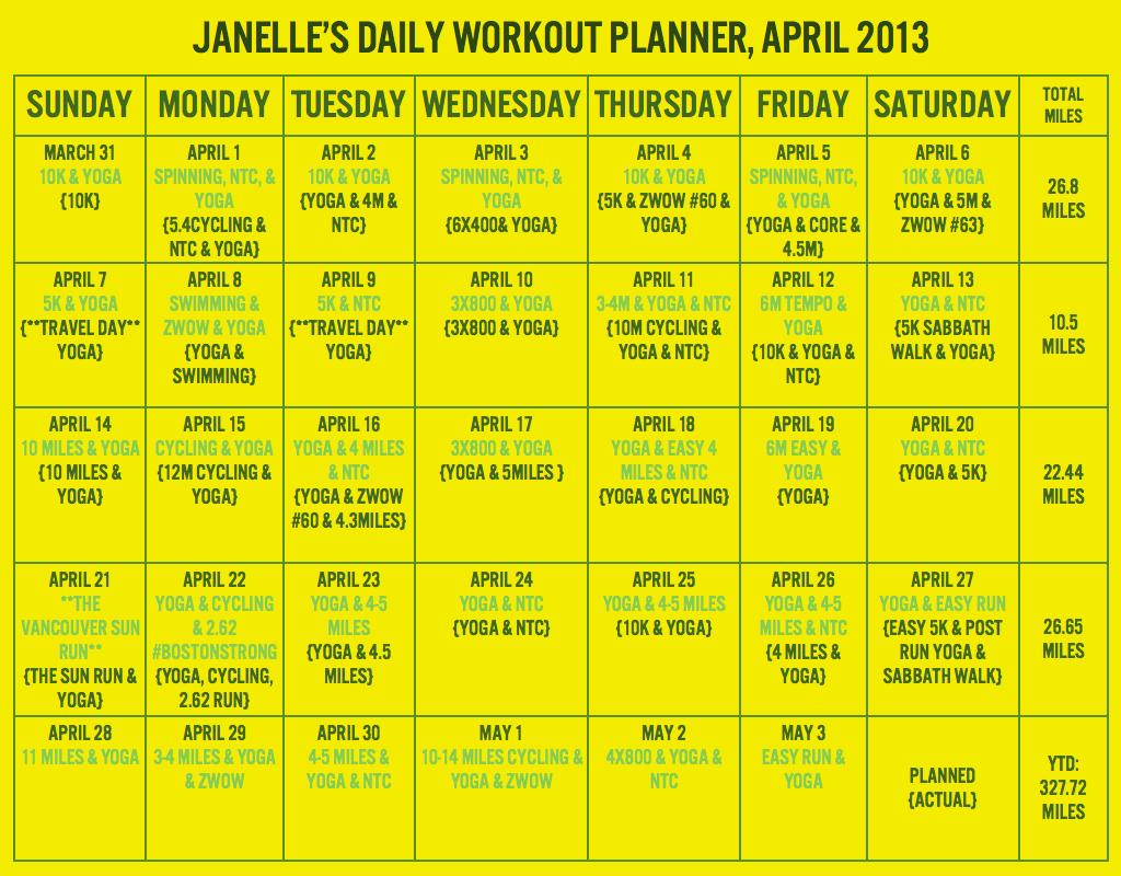 Workout Planner, April 2013 copy.001