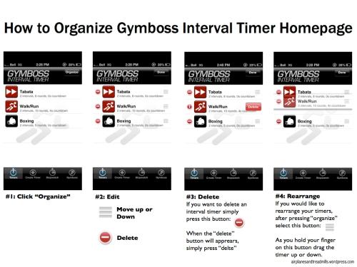 Gymboss Tutorial .002