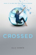 Crossed - Ally Condie