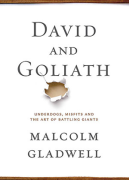 David and Goliath **Audiobook**