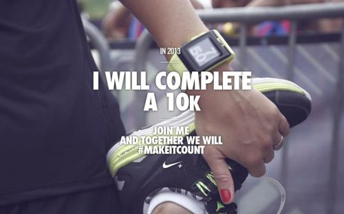 I will Complete a 10k