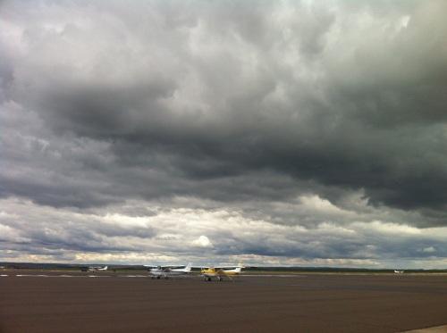 Walla Walla Airport