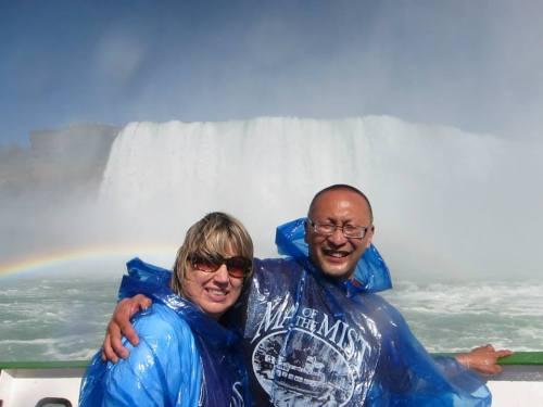 Mom & Dad Niagara