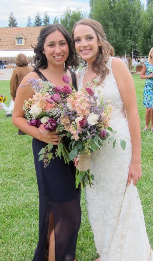 Kaitlynn's Wedding