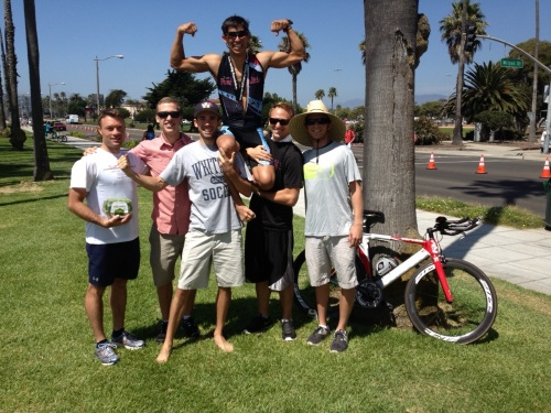 Santa Barbara Triathlon