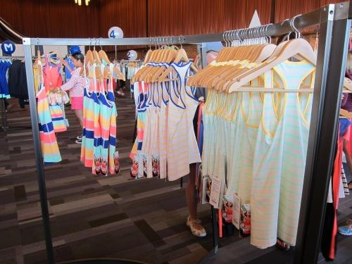 SeaWheeze - Showcase Store - 2013