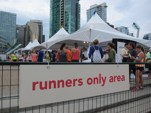 SeaWheeze - Finish Line Party - 2013