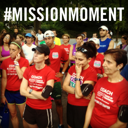 MissionMoment, Charity Miles