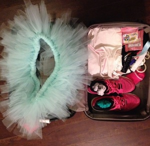 nike women's marathon packing