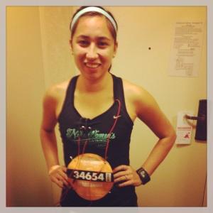 Nike Women's Marathon Pre-Race