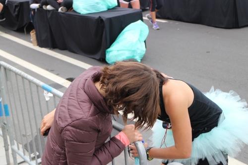 Nike Women's marathon