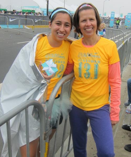 Nike Women's Marathon Finish Line