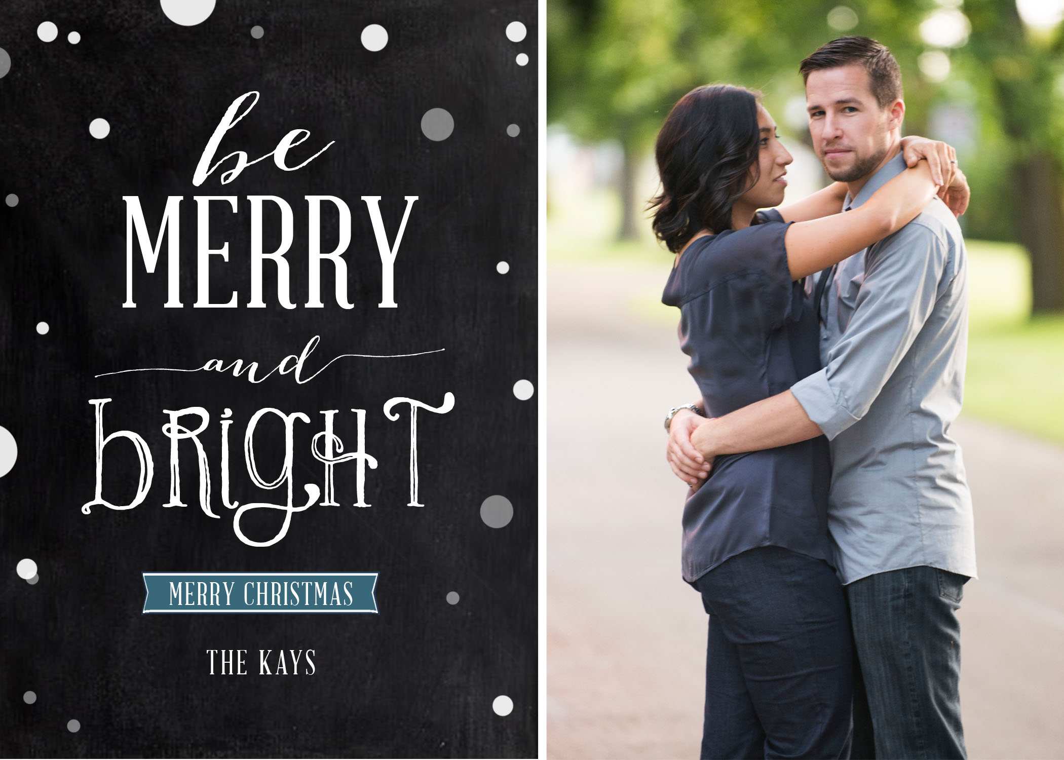 Be Merry and Bright - Christmas 2013