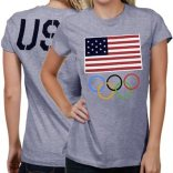 USA Olympis T-Shirt