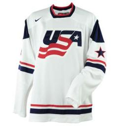 Vintage USA Hockey Jersey